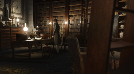 The Council's next episode due May 15