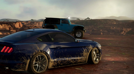 The Crew 2 launches June 29th