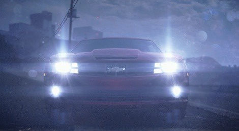 The Crew beta is back