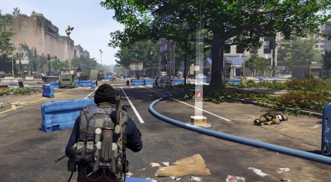 The Division 2 on PC
