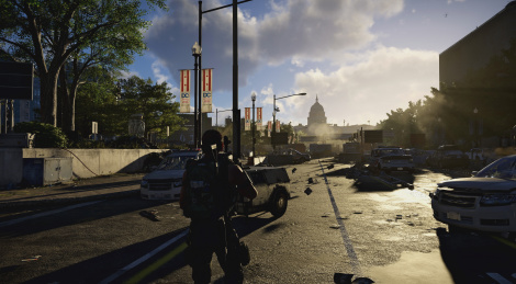 The Division 2: PC features trailer