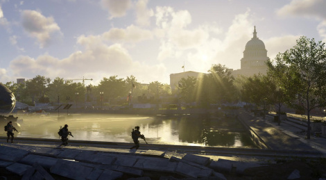 The Division 2: Story Trailer, Private Beta dates