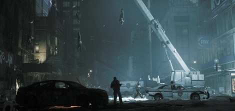 The Division: Conflict Trailer