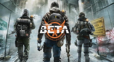 The Division goes live on GSY