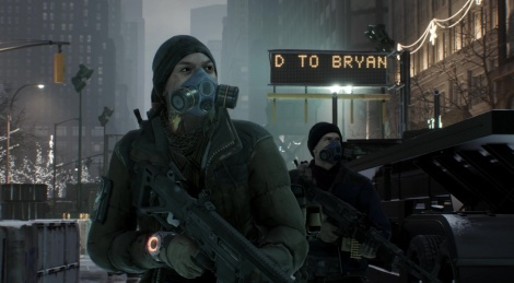 The Division: Incursions Trailer