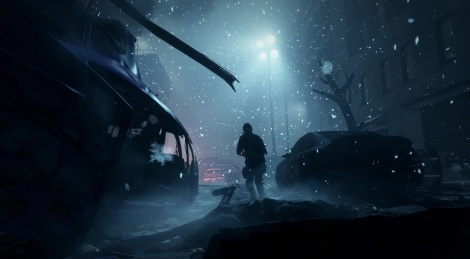 The Division: Launch Trailer