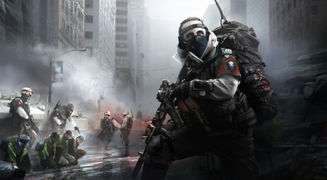 The Division: open beta, new trailer