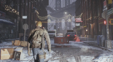 The Division PC ultra videos