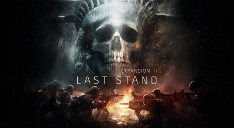 The Division: The Last Stand and Free Trial