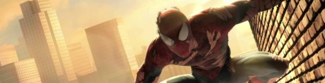 The dubbing of Spider-Man EoT
