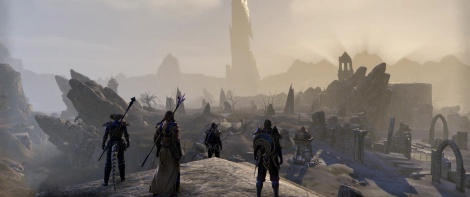 The Elder Scrolls Online goes unlimited