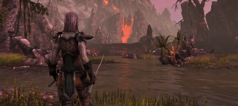 The Elder Scrolls Online introduced