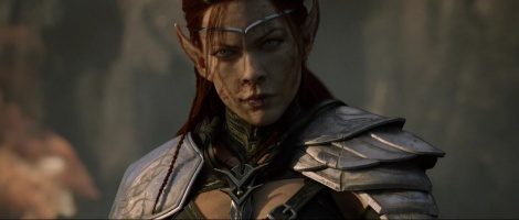 The Elder Scrolls Online new cinematic