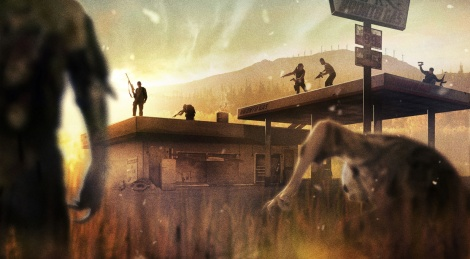 The end is nigh with State of Decay