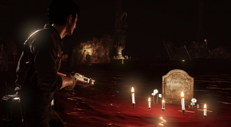The Evil Within 2 introduces Father Theodore