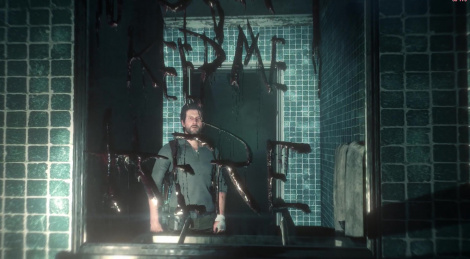 The Evil Within 2 livestream replay on PC