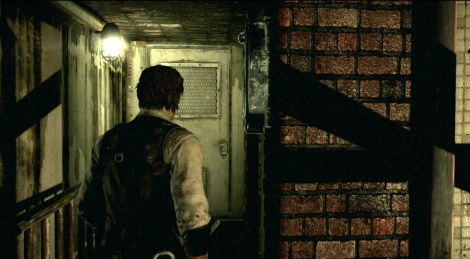 The Evil Within: Extended Gameplay