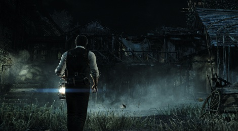 The Evil Within: Launch trailer