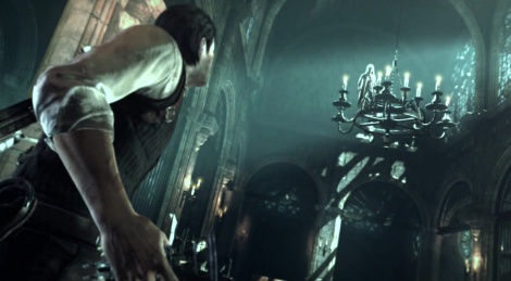The Evil Within new trailer