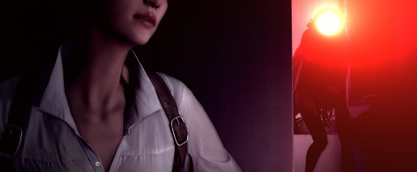 The Evil Within: The Assignment screens