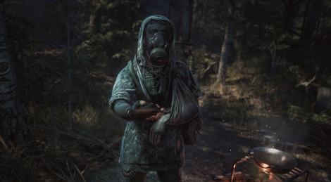 The Farm 51 to Kickstart Chernobylite