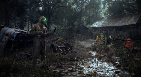 The Farm 51 unveils Chernobylite