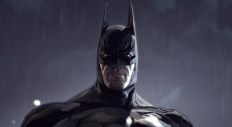 The first 10 minutes: <br>Batman Arkham Asylum