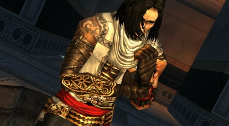 The First 10 Minutes:<br> Prince of Persia: The Two Thrones HD