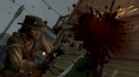 The First 10 Minutes: <br>RDR Undead Nightmare