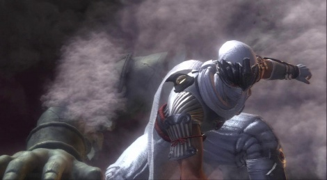 The First 10 Minutes: Ninja Gaiden Sigma 2