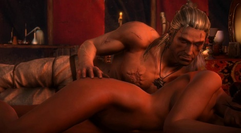 The First 10 Minutes: The Witcher 2
