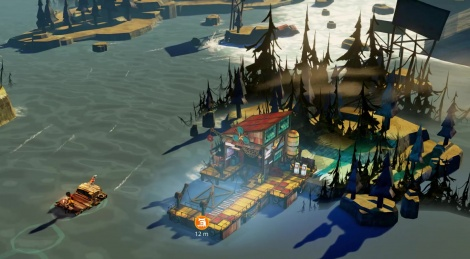 The Flame in the Flood: Rafting Tips