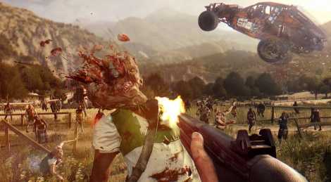 The Following Returns With New Videos Dying Light