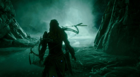 The Frozen Wilds en replay