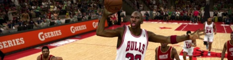 The greatest of NBA 2K12