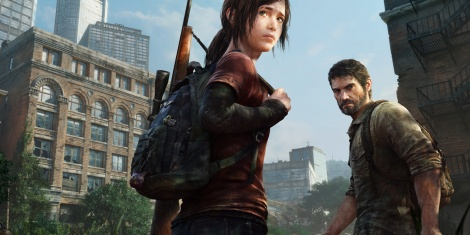 The Last of Us announced