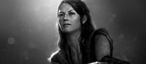 The Last of Us introduces Tess