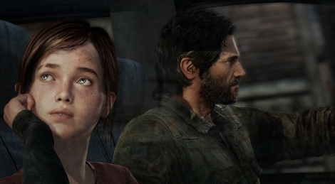 The Last of Us: New trailer & images