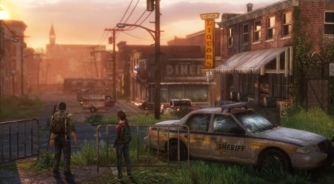 The Last of Us s'explique
