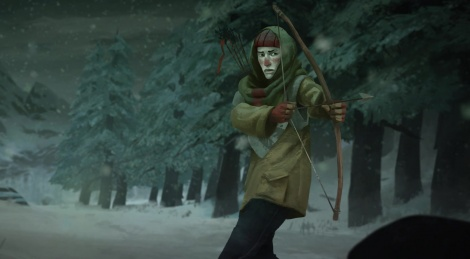 The Long Dark: Story Mode Teaser
