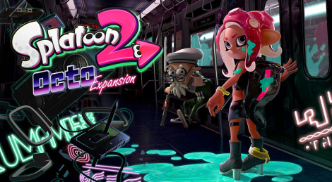 The Octo Expansion of Splatoon 2