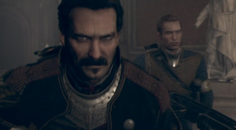 The Order 1886: Bridge Battle