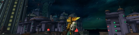 The Ratchet & Clank Trilogy announced