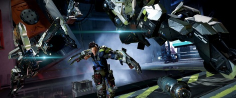 The Surge: Accolade Trailer