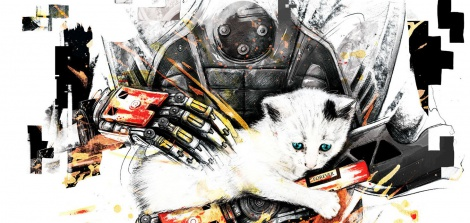 The Talos Principle coming to PS4