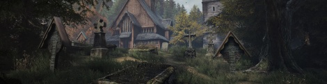 The Vanishing of Ethan Carter new screenshot
