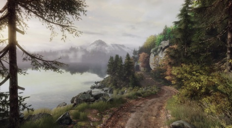 The Vanishing of Ethan Carter new trailer