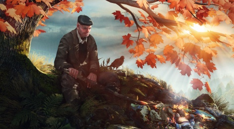The Vanishing of Ethan Carter unveiled