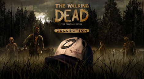 The Walking Dead Collection Trailer