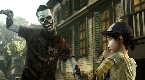The Walking Dead : Episode 4 arrive